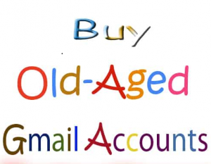 Bulk Old Gmail Account for Sale